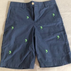 Vineyard Vines shorts Boys size 12